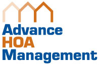 Advance HOA Logo